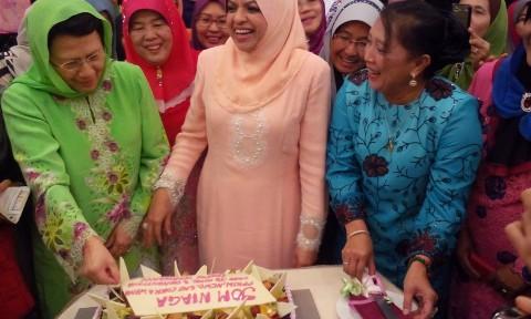 Jom Niaga – (14 Nov 2015 – K. Terengganu)