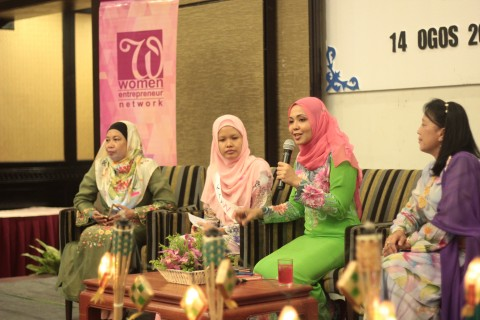 Raya WENA 2015 (14 August 2015)