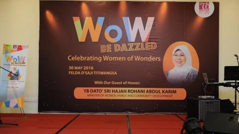 WOW- (30 May 2016)